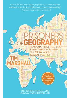 THE PRISONERS GEOGRAPHY