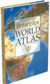 BRITANNICA WORLD ATLAS